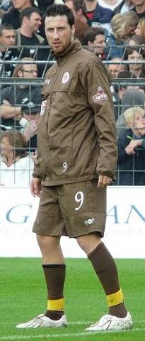 Rene Schnitzler FC St. Pauli
