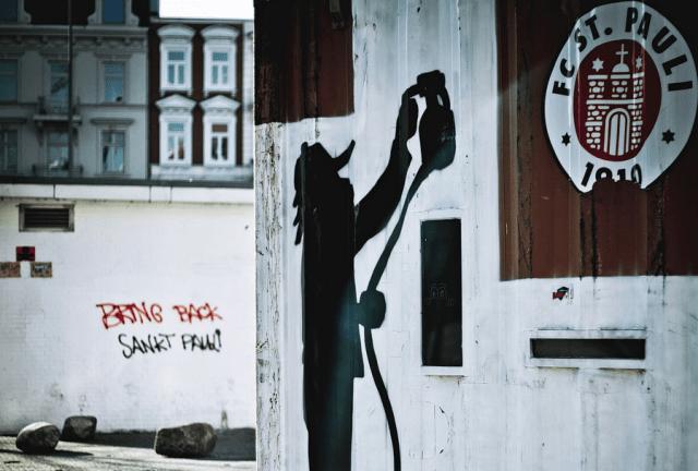Foto Bring Back St. Pauli - Björn Lexius