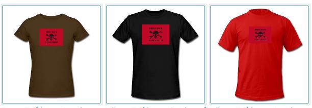 St. Pauli Sozialromantiker T-Shirts