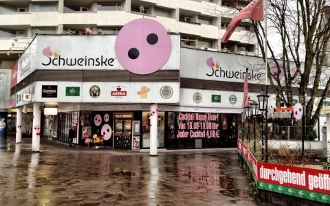 Schweinske Restaurant Reeperbahn (Foto)