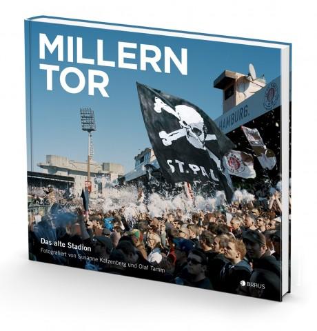 MILLERNTOR, Fotografien von Susanne Katzenberg und Olaf Tamm